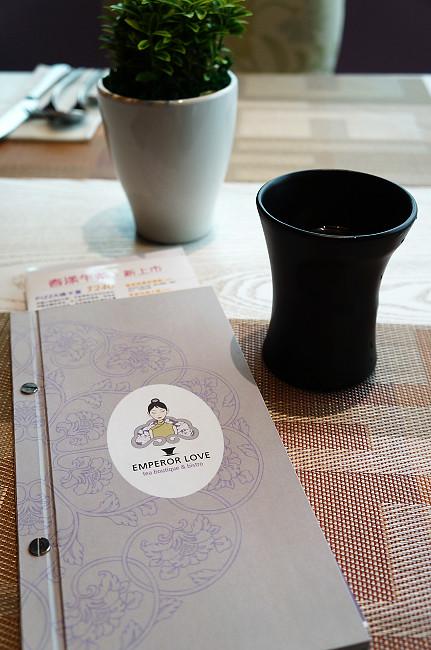 中友御奉茗茶10