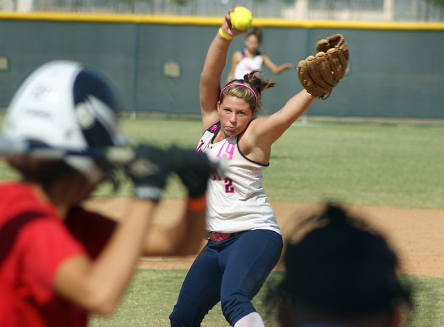 2012 Elite College Softball Showcase