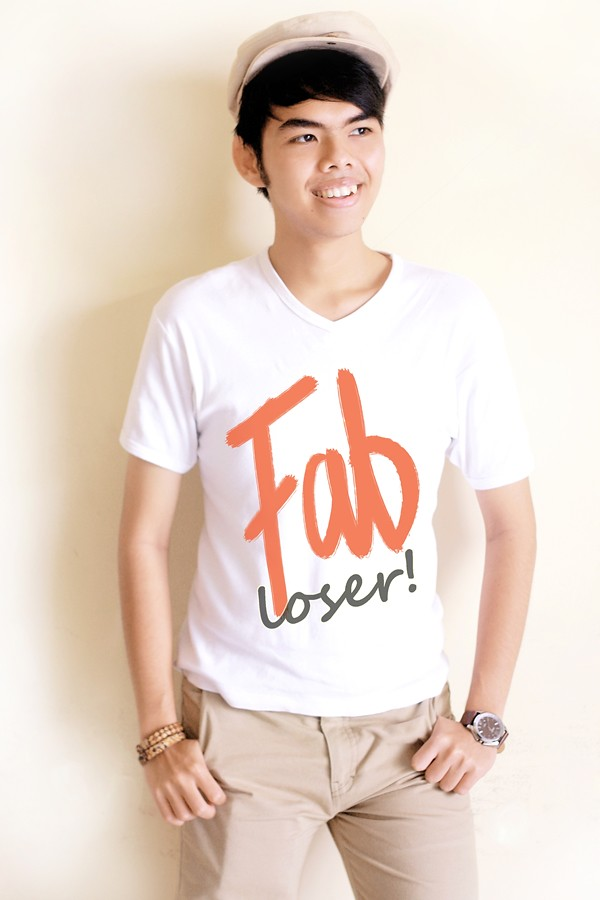 fab loser size