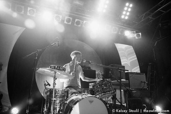 Iska Dhaaf @ Neumos, Seattle 3/13/14