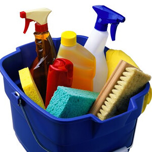 Commercial cleaning, maid-services-commercial-cleaning-spllies-bucket