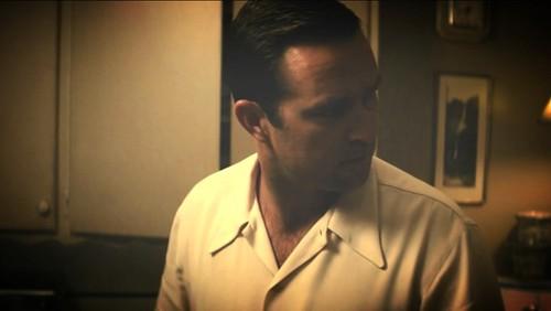 Sullivan Stapleton in Gangster Squad