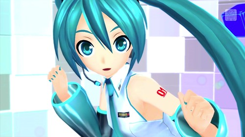 Hatsune Miku: Project DIVA F 2nd Announcement