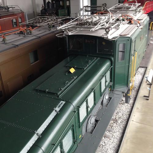 Lucerne Transport Museum 13426351844_3fb6ae635d