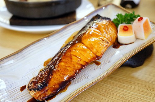 suma japanese restaurant KL - Sogo KL-017