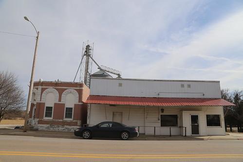 Clatonia Nebraska, Gage County NE