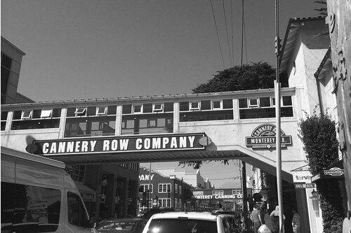 Monterey Cannery Row - Cannery Row Co