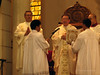 Diocese of Paranaque Chrism Mass 2014