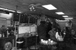 Good Bites Cafe - Crowd