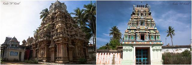 Papanasam Shiva Temple in Tirunelveli