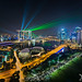 Laser Battle Singapore by DanielKHC