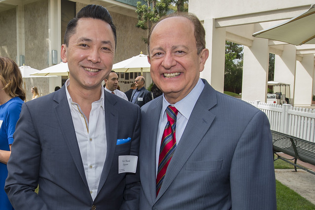 USC Honors Pulitzer Prize Winner, Viet Thanh Nguyen