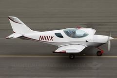 Czech Aircraft Works Sportcruiser N1111X