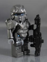 ARGUS Power Armor