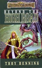 Novel-Forgotten-Realms-Beyond-the-High-Road