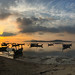 Tramonto a Ra Wai - Phuket - Tailandia by Massimo Greco ° ( 8,5 Million views )