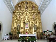 El Rosario, Mexico