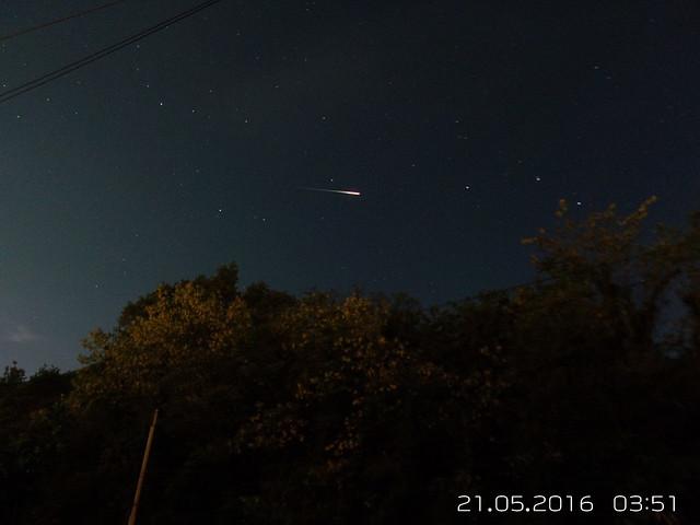 Flare Iridium 32-Stati Uniti