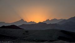 Good Night, Oman!