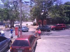 Zwischenstop in Santiago de la Caballeros