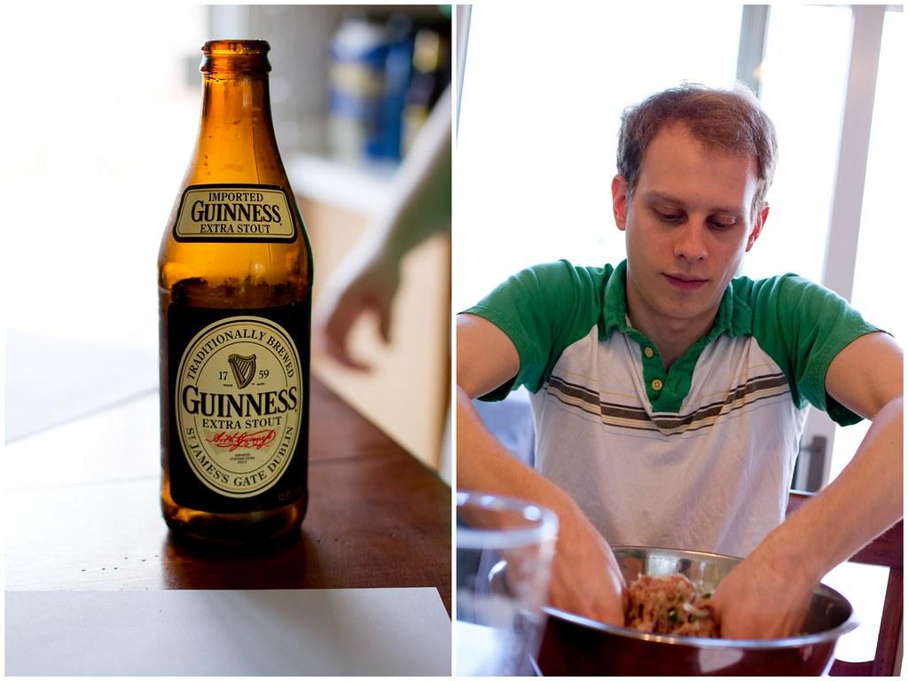 Guinness & Ty