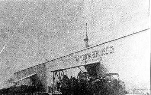 Newdale Farmers