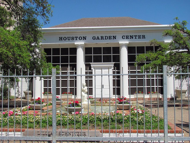 All Rights Reserved. Houston Garden Center ...