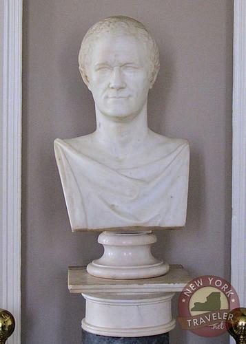 Hamilton Bust