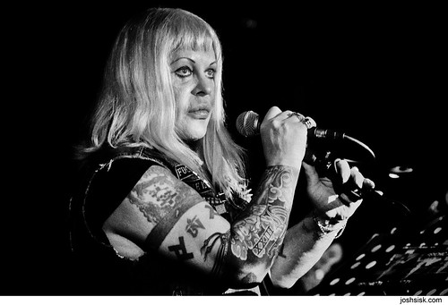 Psychic TV @ Sonar