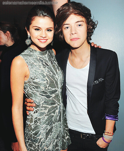 6884691336 96cf21ff98 z jpgHarry Styles And Selena Gomez