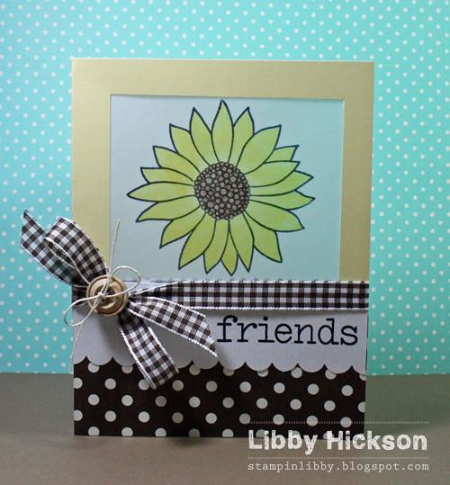 Libby Hickson