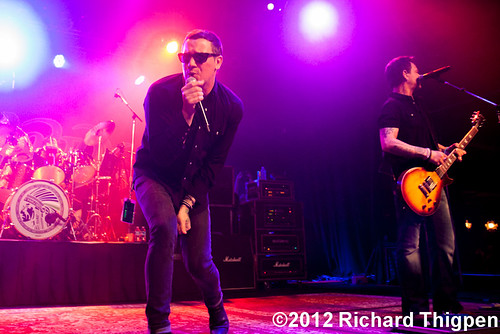 Candlebox - 04-13-12 - The Fillmore Charlotte, Charlotte, NC