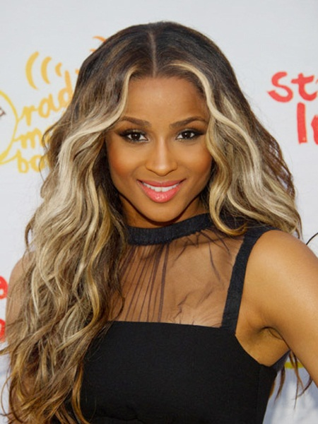 Gsw300 Ciara glueless full lace wigs | Flickr - Photo Sharing!