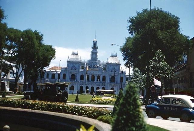 Saigon 1962 - Đúng 50 năm trước đây