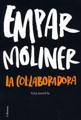 Empar Moliner, La col·laboradora