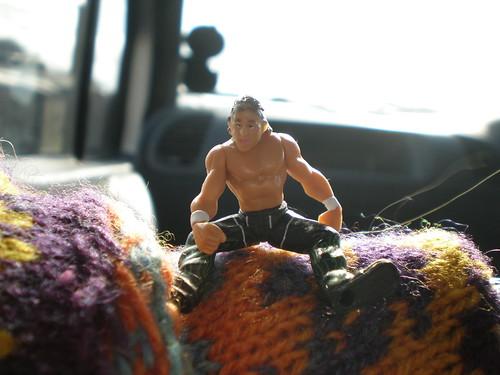 WWE's Shaun Michaels