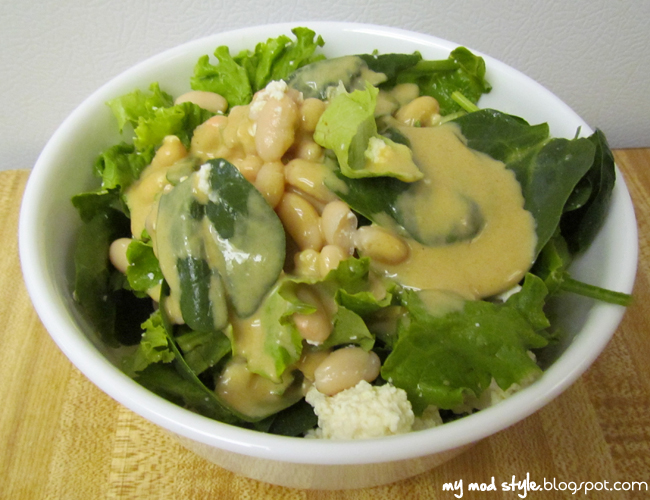 Meal bean salad5