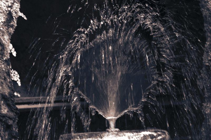 Fountain Fantasy at the Villa d'Este