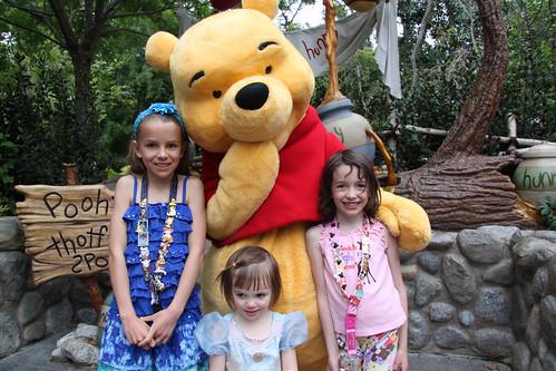 Disneyland - Day 4