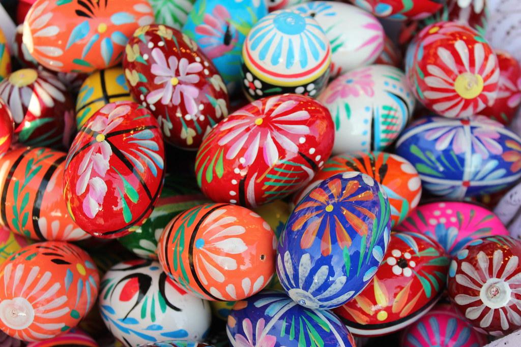 Pisanki / Easter Eggs