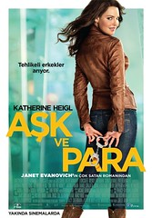 Aşk ve Para - One For The Money (2012)