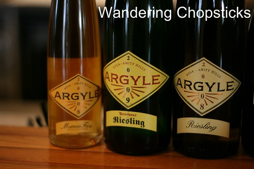 12 Argyle Winery - Dundee - Oregon 11