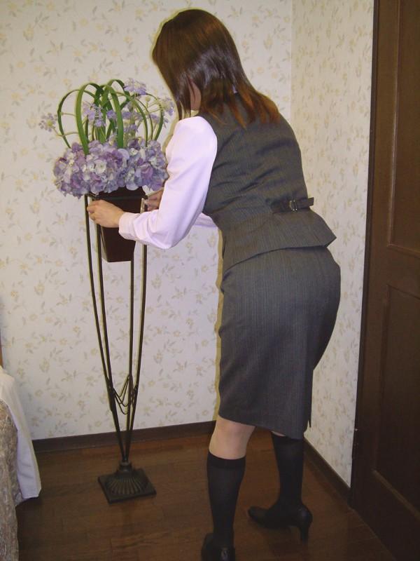 女装タック