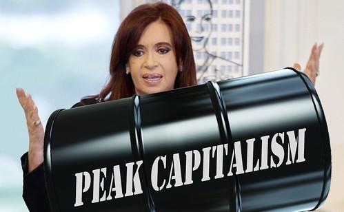 PEAK CAPITALISM