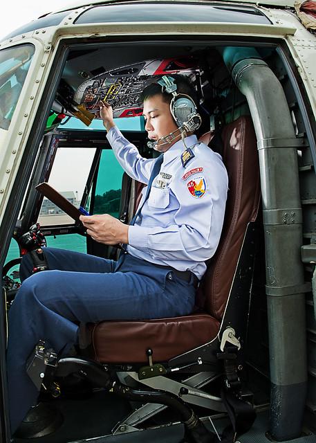 Skadron Udara 45 Lanud Halim