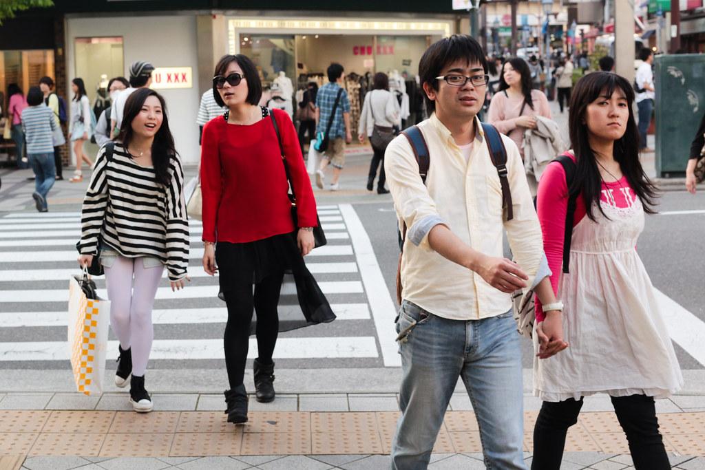 Sannomiyacho 3 Chome, Kobe-shi, Chuo-ku, Hyogo Prefecture, Japan, 0.004 sec (1/250), f/7.1, 50 mm, EF50mm f/1.4 USM