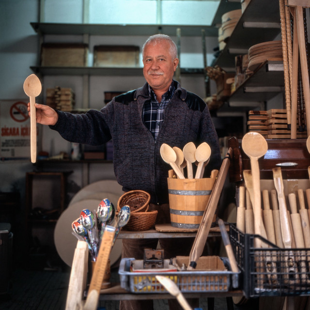 Wooden Products Vendor