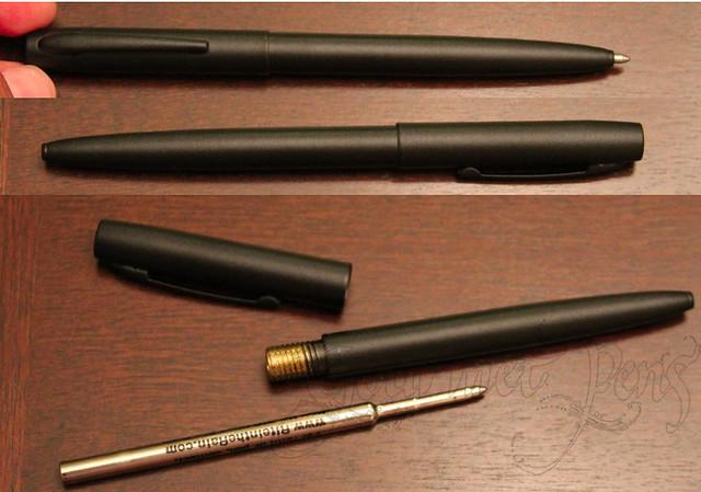 Pen RITR