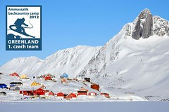Ammassalik Backcountry Camp – East Greenland 2012