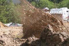 soil, mud,